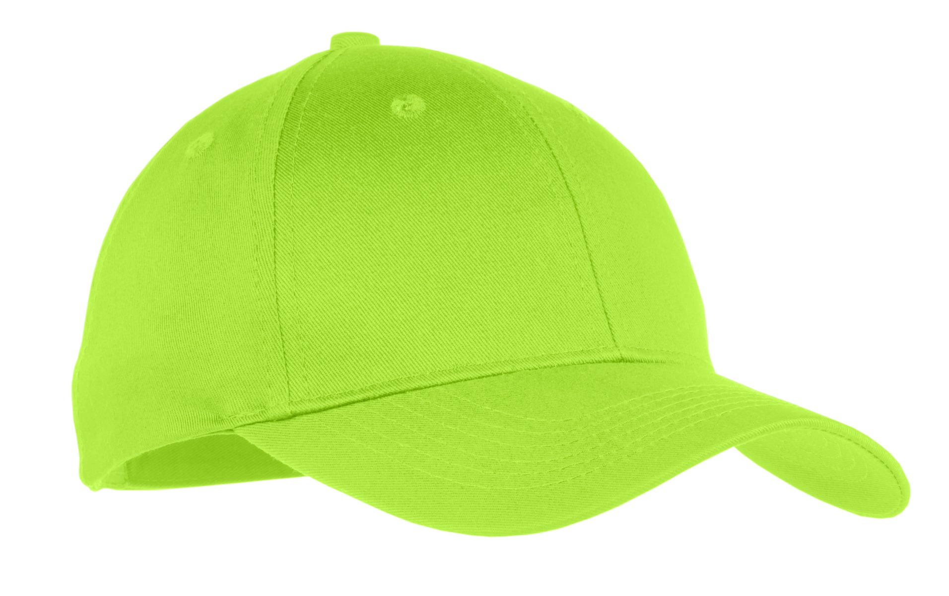 Port & Company® - Youth Six-Panel Twill Cap.-Promotional