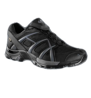 Black Eagle Athletic 10 Low-HAIX