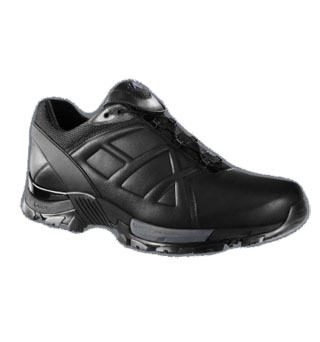 Black Eagle Athletic 20 Low-HAIX