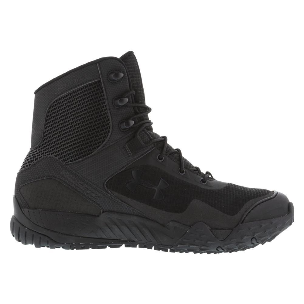 UA Women's Valsetz RTS Boot (Black)-