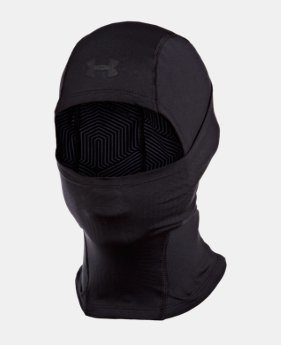 UA ColdGear Infared Tactical Hood-Under Armour