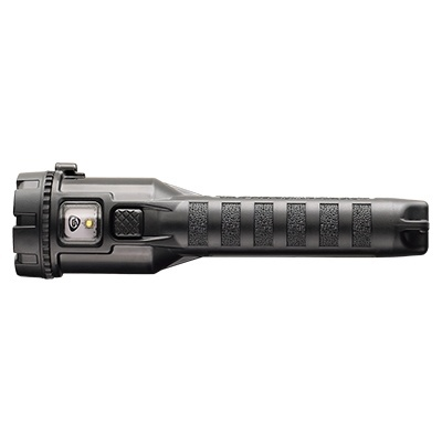 Streamlight 3AA HAZ-LO Dualie (Black)-Streamlight