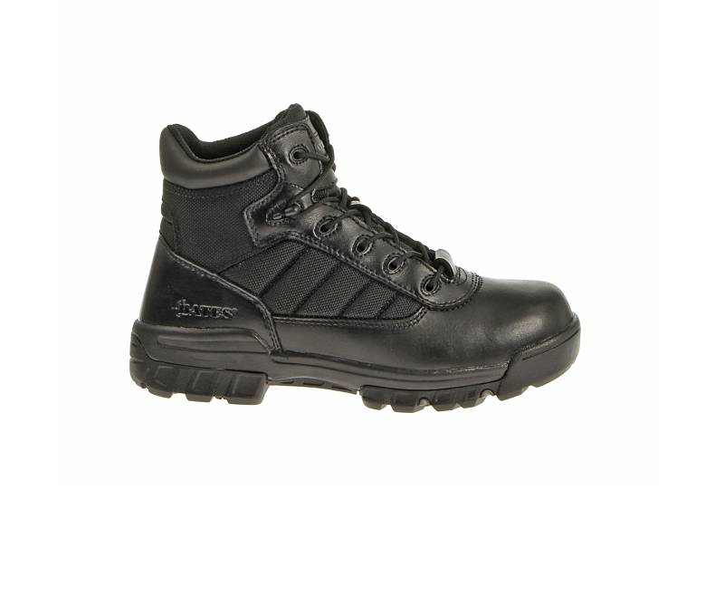 "Bates 5"" Tactical Sport Black-Bates"
