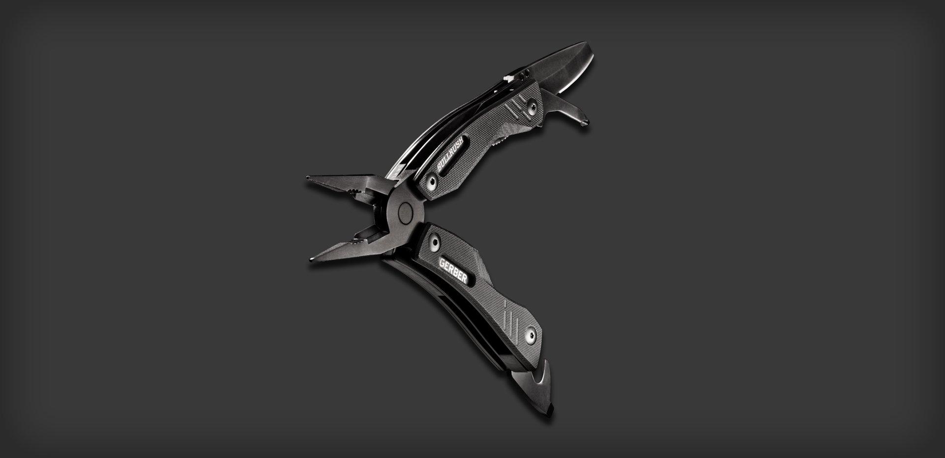 Gerber Bullrush Multi-Tool-Gerber