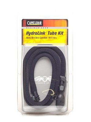 Hydrolink Tube Kit (Black)-Camelbak