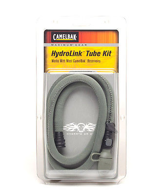 Hydrolink Tube Kit (Foliage Green)-Camelbak