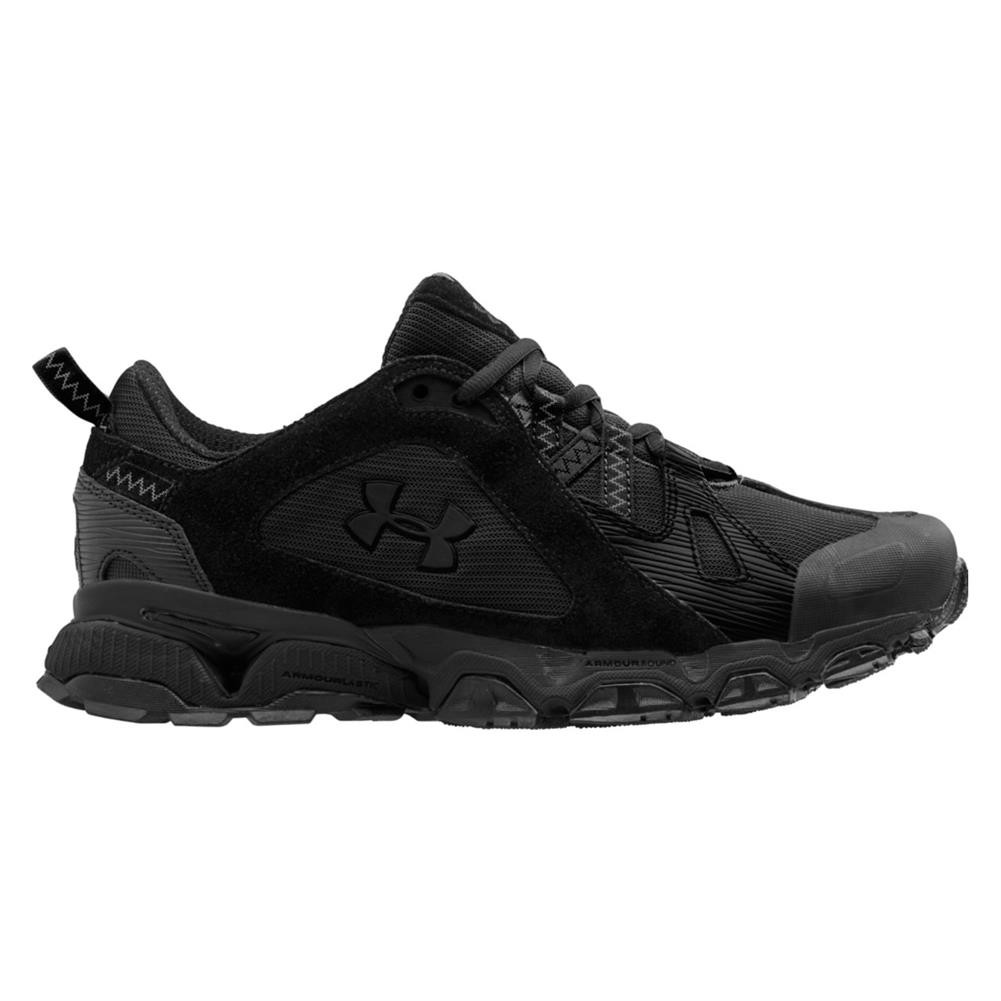 UA Men's Chetco Tac (Black)-Under Armour