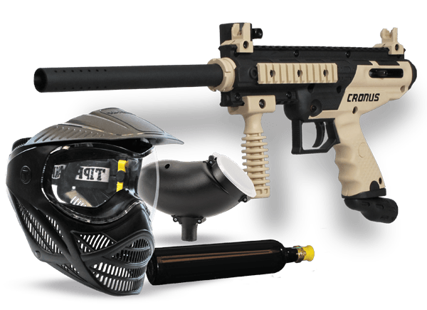 Cronus Power Pack-Tippmann