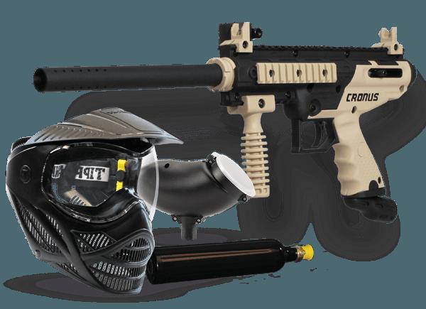 Cronus Power Pack-