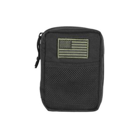 Enlarged BDU Wallet-