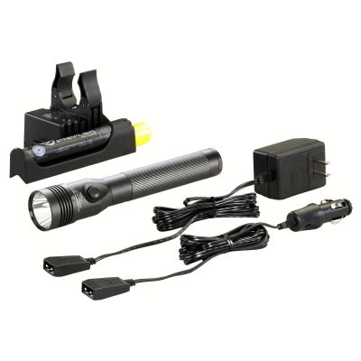Stinger LED HL Rechargeable Flashlight-Streamlight