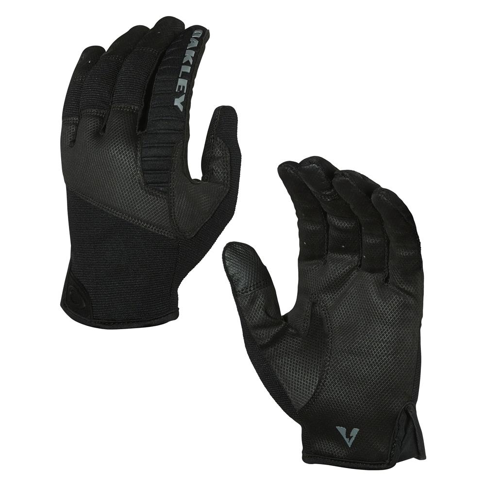 Oakley Factory Lite Tactical Glove Black-Oakley