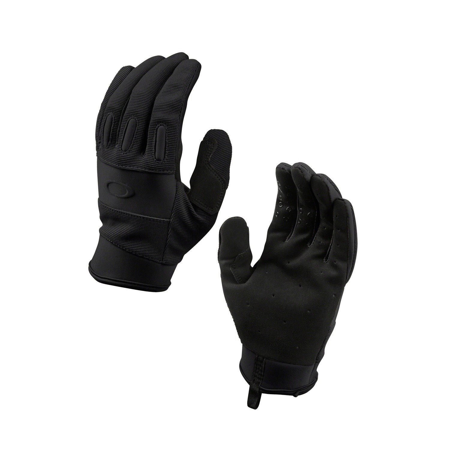 Oakley SI LightWeight Glove Black-Oakley