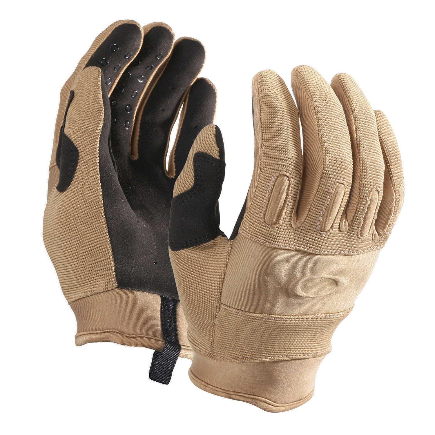 Oakley SI Lightweight Glove Tan-Oakley
