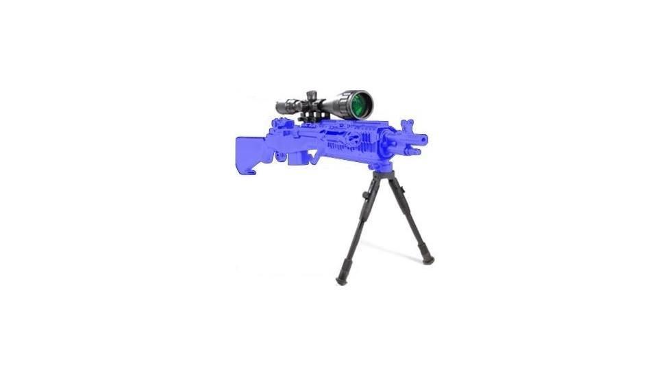Shooter's Bipod-