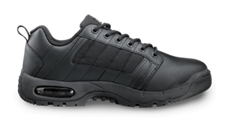 OSWAT Air Trainer Low (Black)-Original SWAT