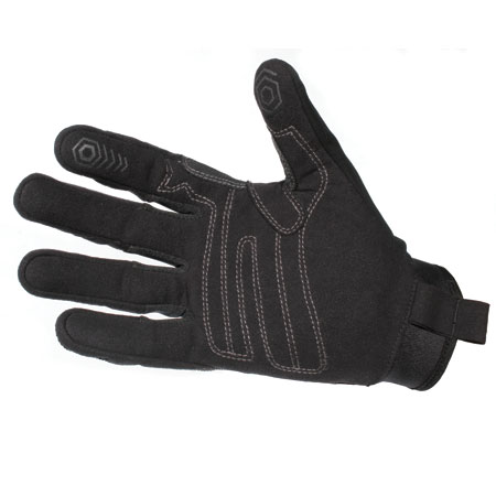 Blackhawk! CRG2 Cut Resistant Patrol Gloves with Kevlar