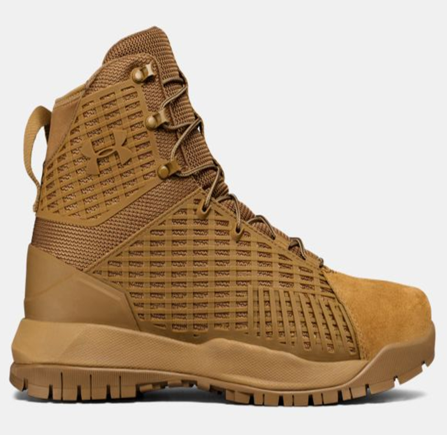 UA Stryker Tan-Under Armour