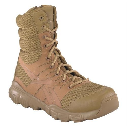 "8"" Dauntless (Coyote Tan)-Reebok"