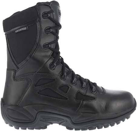 Rapid Response RB (Black)-Reebok