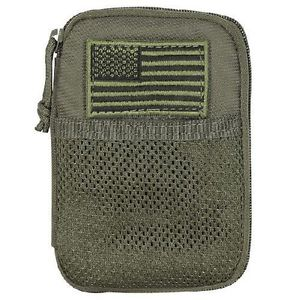 BDU Wallet (Olive Drab Green)-Voodoo Tactical