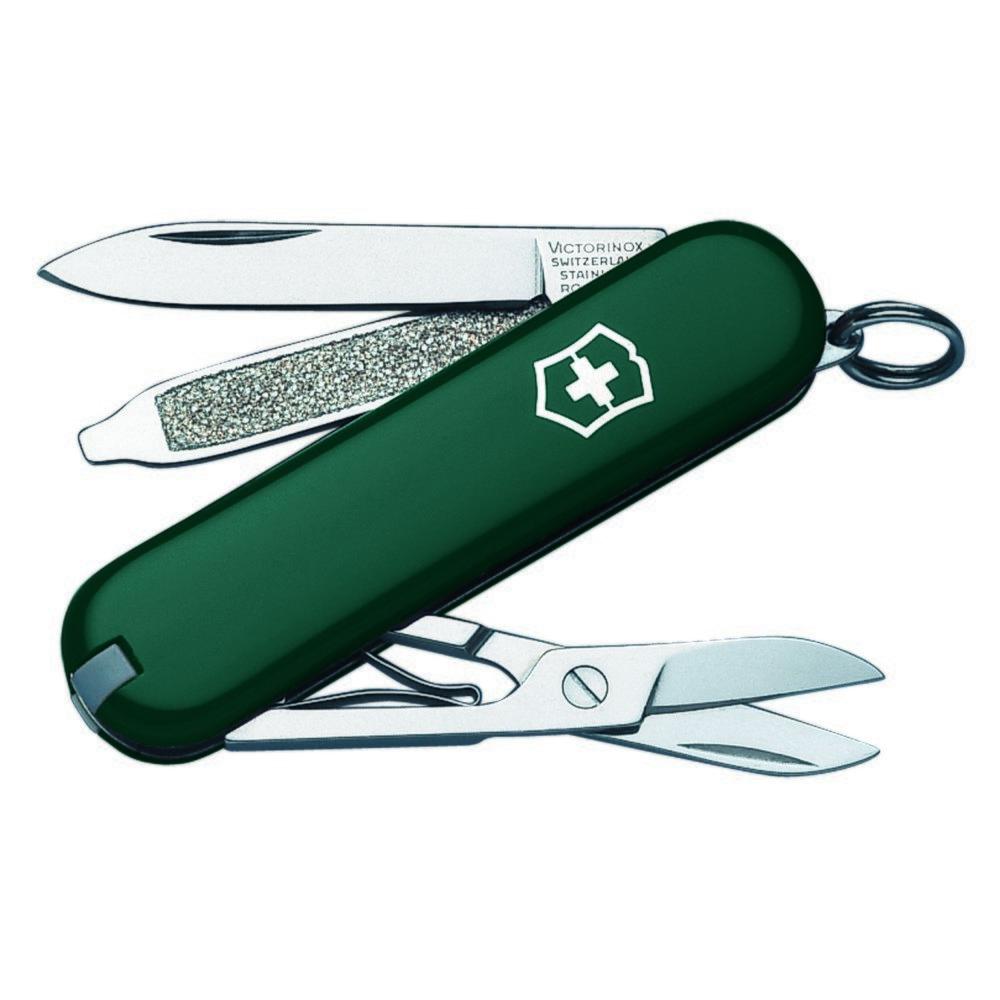 Classic SD (Green)-