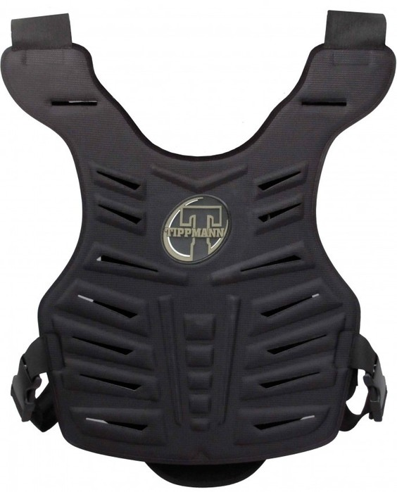 Tippmann Molded Chest Protector -Tippmann