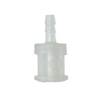 Audio Tube Quick Release (Clear)-Tactical Ear Gadgets