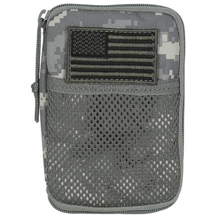 BDU Wallet (ACU)-Voodoo Tactical
