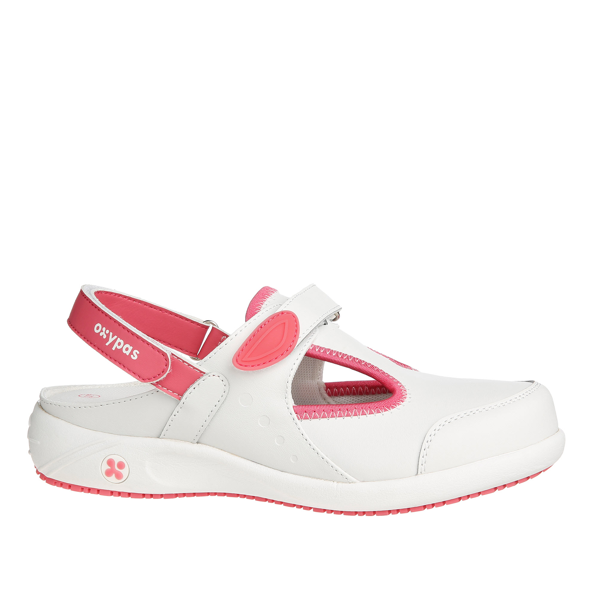 Buy Oxypas Carin Carin Carin Nursing Schuhe for Damens Oxypas Online at Best ... b3ab86