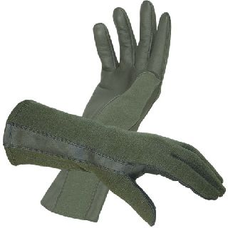 BNG190 Flight Glove w/NOMEX-Hatch