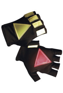 DayNite™ Reflective Glove-Hatch