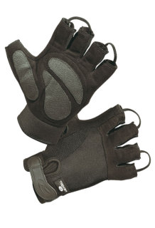 ShearStop™ Cycle Glove Half Finger-