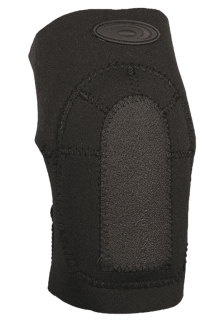 Centurion Neoprene Elbow Pads-Hatch