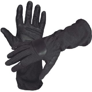 SOG-600 Operator Tactical Glove w/Goatskin