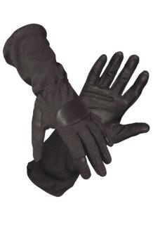 Operator Tactical Glove w/Goatskin