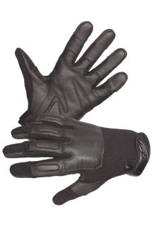 Defender™ II Glove w/Steel Shot-Hatch