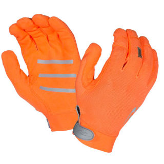 TASK HI VIZ ORANGE-Hatch
