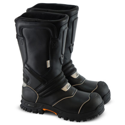 "MEN'S 14"" STRUCTURAL BUNKER BOOT QR14-Thorogood Shoes"