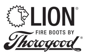Lion Fire Boots by Thorogood