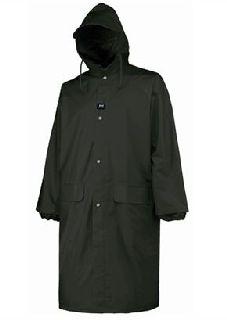 Woodland Coat