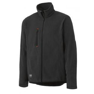 Minto Micro Fleece Jacket-Helly Hansen