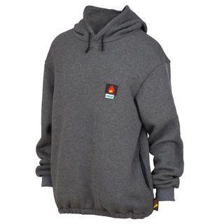 Duluth FR Thermal Hooded Jacket-Helly Hansen