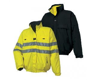 Motala Hi Vis Reversible Jacket