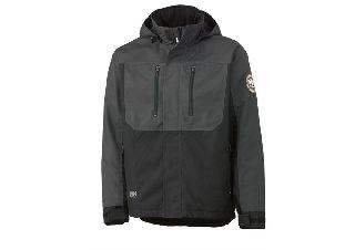 Berg Insulated Jacket-Helly Hansen
