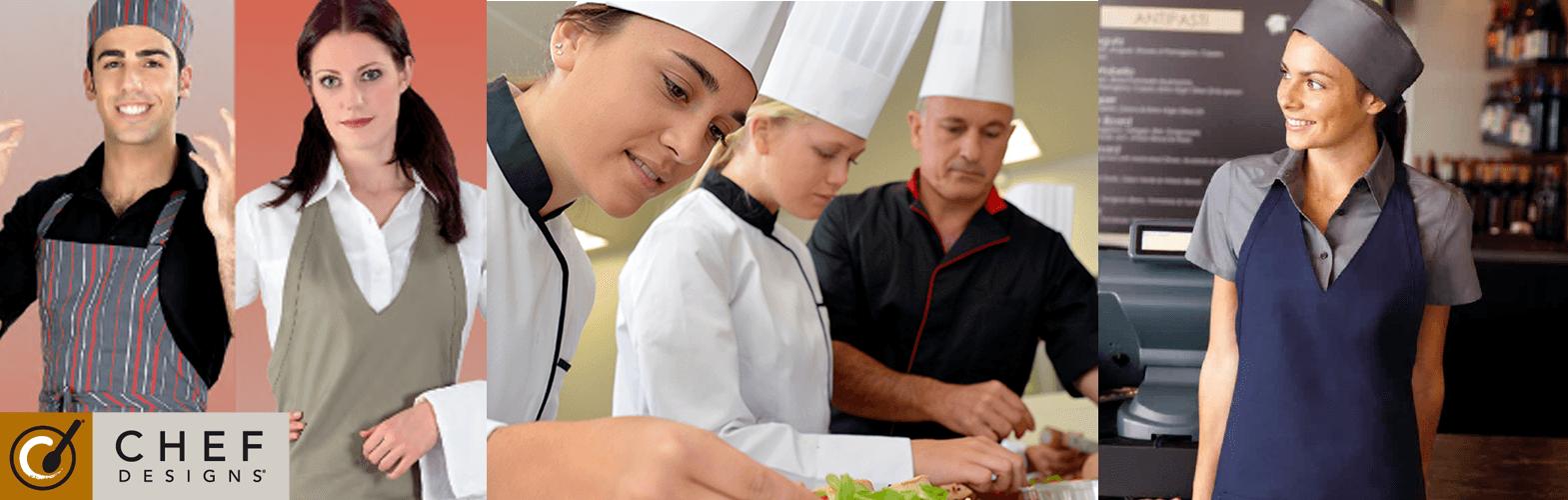 Chef Designs Apparel