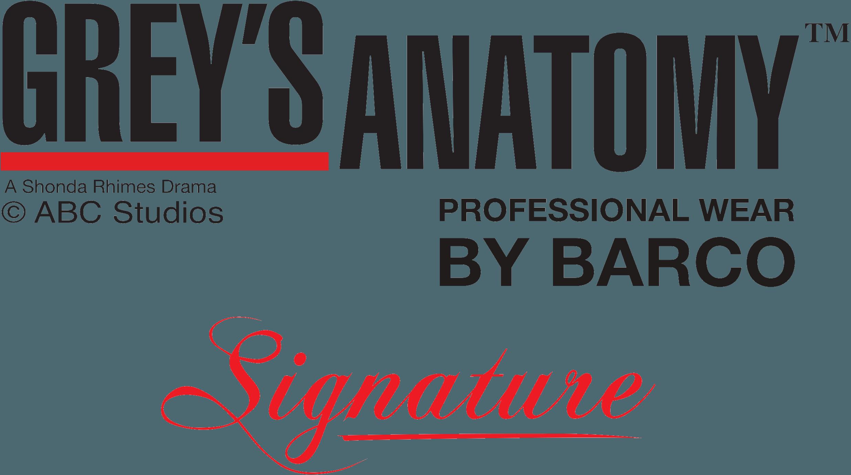 Tolle Barco Greys Anatomy Scheuert Galerie - Menschliche Anatomie ...