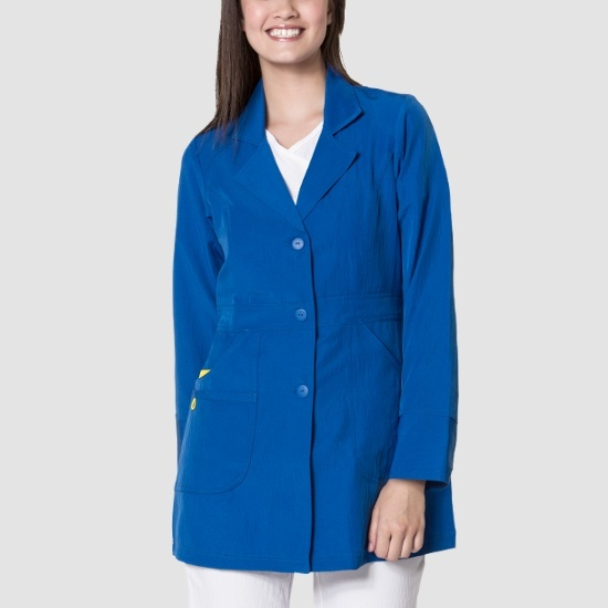 Labwear: Lab Coats, Consultation Coats, and More
