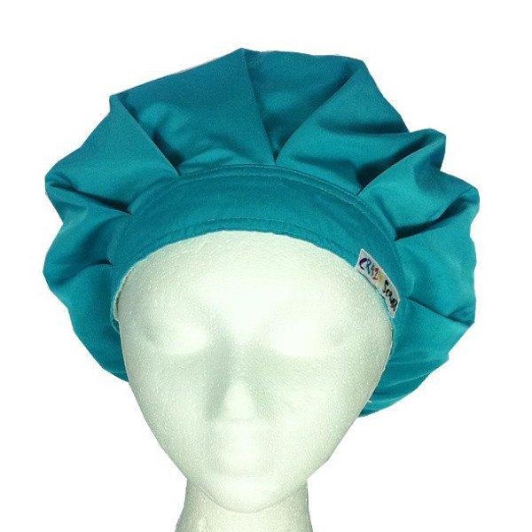 Crazy Scrubs Women's Microfiber Scrub Hat