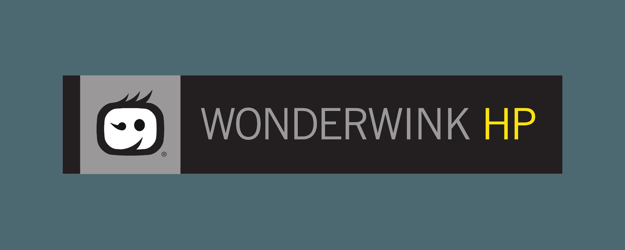 WonderWink HP
